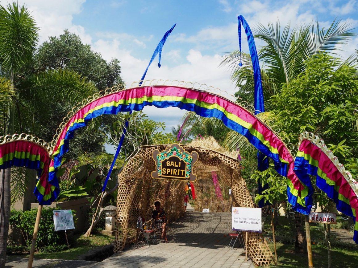 Bali Spirit Yoga Festivali