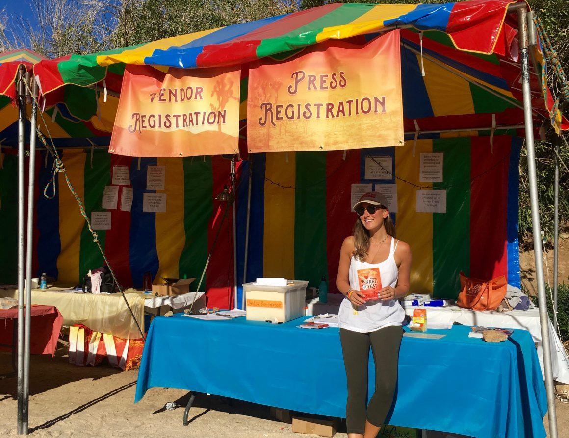 Bhakti Festivali ve İş Değişimi Programı
