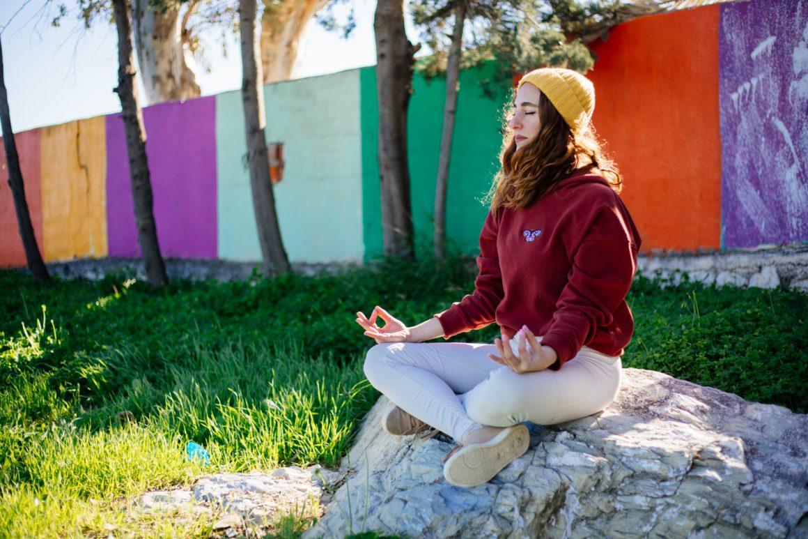 Meditasyon Yöntemleri