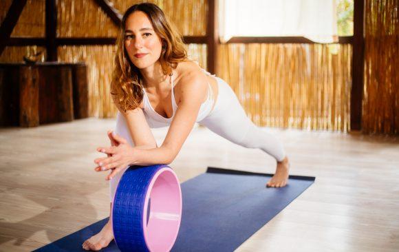 En Sevdiğim Yoga Destek Malzemeleri