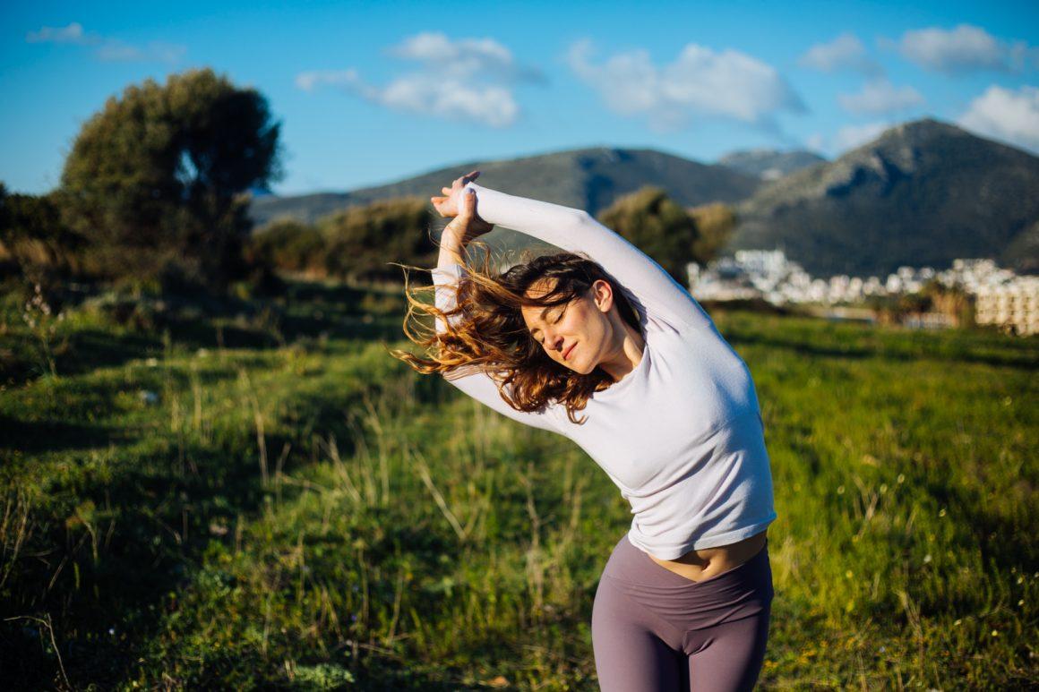 Yoga ile Hayatım Nasıl Değişti?